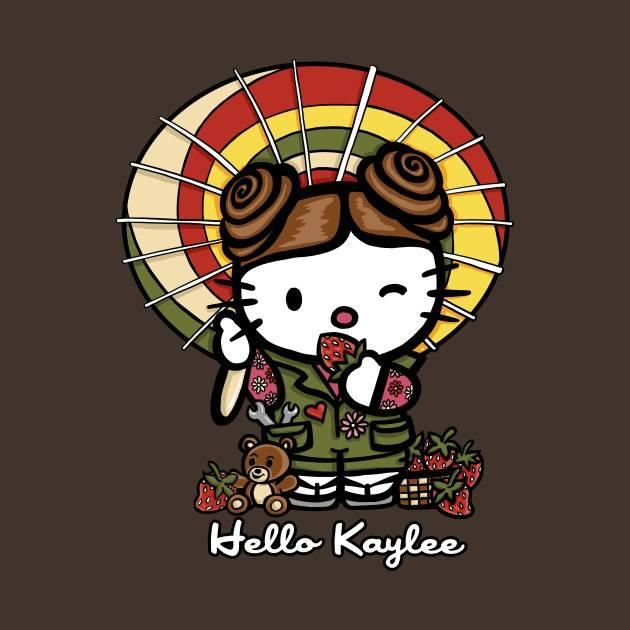 hello-kaylee