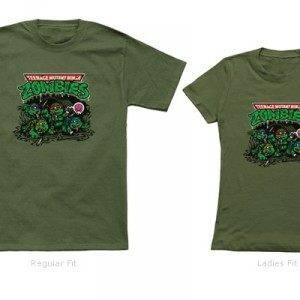 KRRAAAANGS T-Shirt