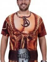 Khan Uniform T-Shirt
