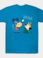 Master of Mischief T-Shirt