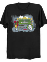 The Riddle of Fortune T-Shirt