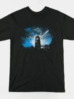 The Lighthouse of Gallifrey T-Shirt