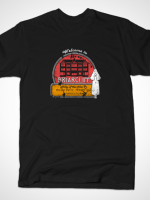 Welcome to Briarcliff T-Shirt