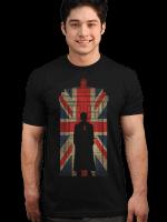 10th UK flag T-Shirt