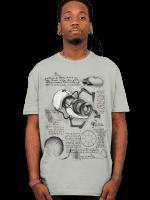 A S H P D T-Shirt