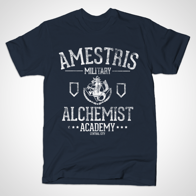 ALCHEMIST ACADEMY
