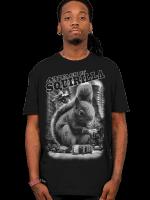 ATTACK OF SQUIRILLA T-Shirt