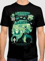 Adventure Comics T-Shirt