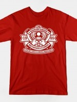 Brotherhood of Plumbers T-Shirt