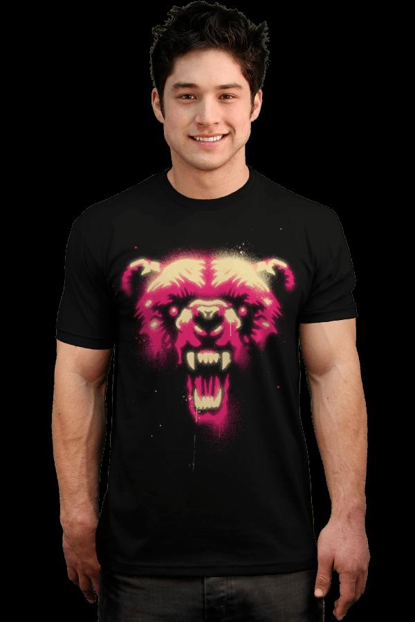 Bearspray T-Shirt