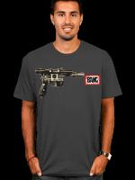 Blaster Bang T-Shirt