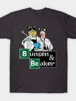 Bunsen Beaker T-Shirt