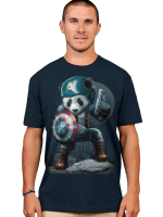 CAPTAIN USA T-Shirt