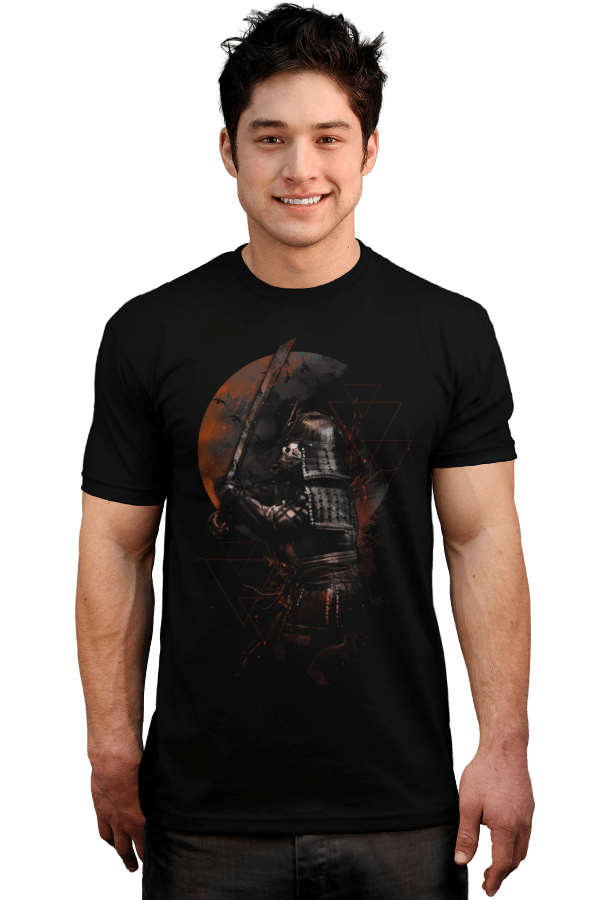 Calabera Warrior T-Shirt