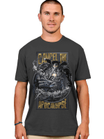 Cancel the Apocalypse T-Shirt