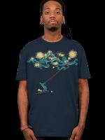 Catch the stars T-Shirt