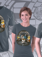 Despicable Training T-Shirt