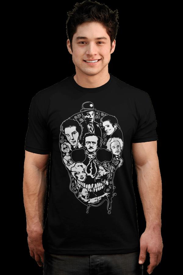 Destination Death T-Shirt