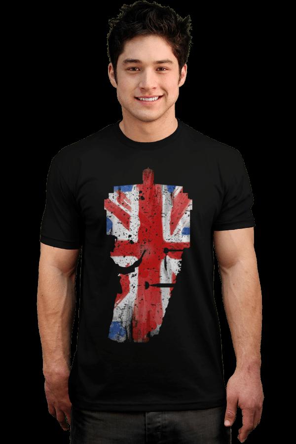 Doctor vs T-Shirt