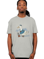 Donald and Mickey T-Shirt