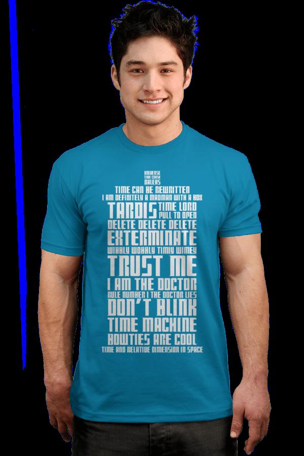 Dr s Tardis T-Shirt