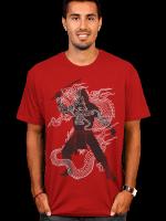 Dragon Ninja T-Shirt