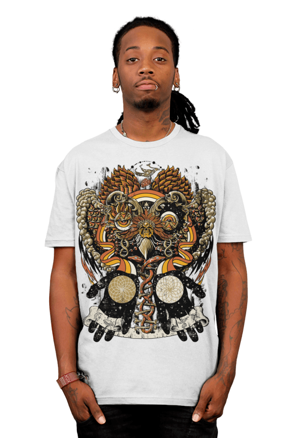 Dreams of a Feather T-Shirt