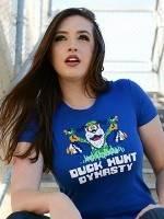 Duck Hunt Dynasty T-Shirt
