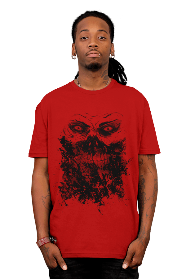 Eat You Alive T-Shirt