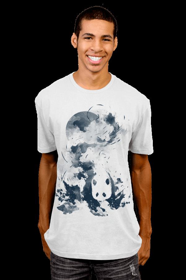 Faded Away T-Shirt