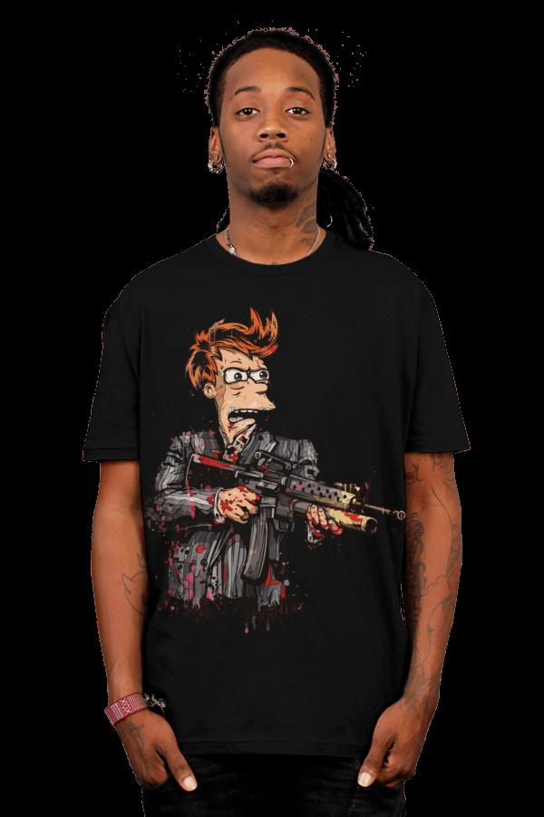 Fryface T-Shirt