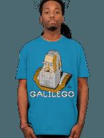 GaliLEGO T-Shirt