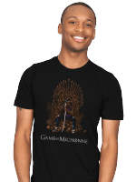 Game of Michonne T-Shirt