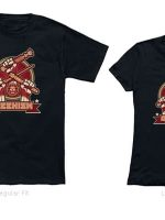 Geekist Party T-Shirt