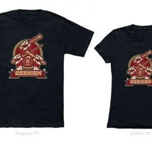 Geekism T-Shirt