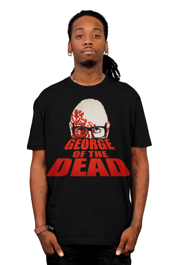 George of the Dead T-Shirt