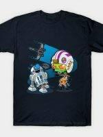 GiR2-D2 T-Shirt