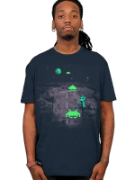 Going to Earth T-Shirt