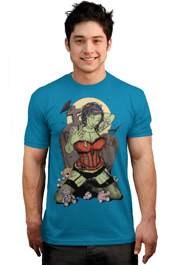 Great Granddaughter of Frankenstein T-Shirt