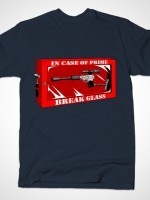 Always Have To Be Prepared T-Shirt