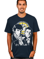 John and Sherlock T-Shirt