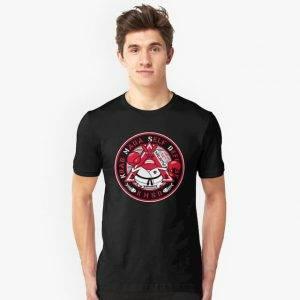 Krab Maga T-Shirt