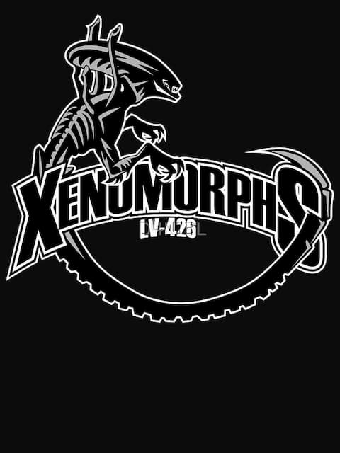 LV-426 Xenomorphs