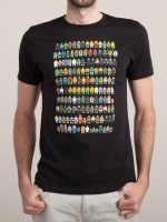 MINI PIXELS T-Shirt