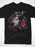 Mistress of Evil T-Shirt