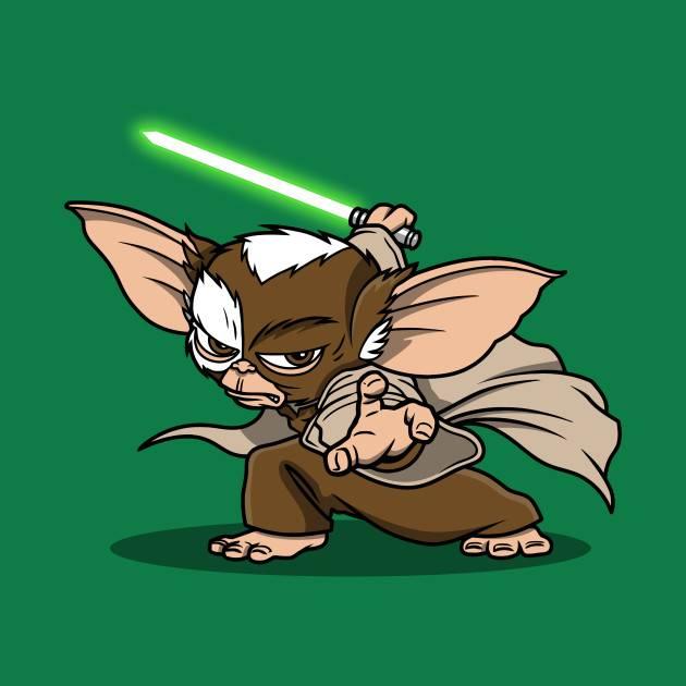 Master Mogwai