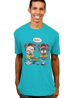 My First Science Kit T-Shirt
