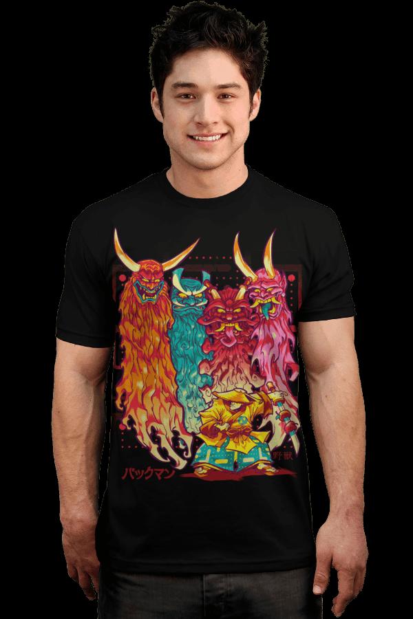PAKKU MAN T-Shirt