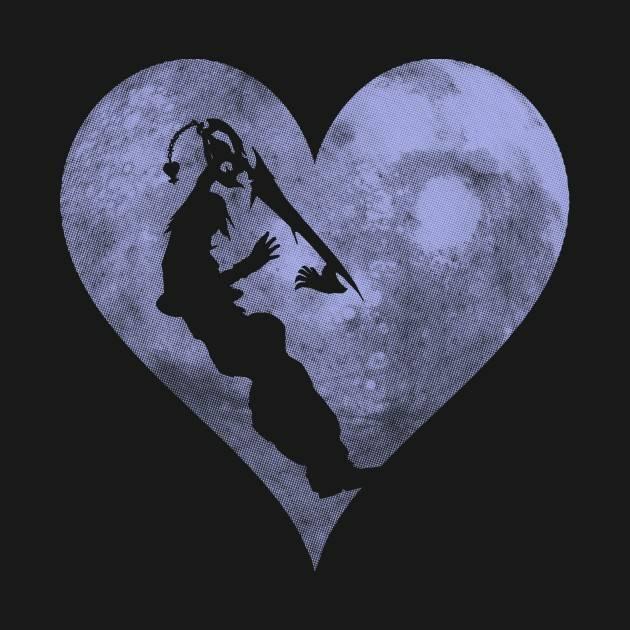 RIKU'S HEART