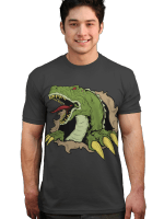 Raptor Ripper T-Shirt